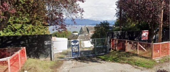 اعتراض مالک خانه خالی ۲۷ میلیون دلاری ونکوور به رای دادگاه برای پرداخت مالیات پذیرفته شد