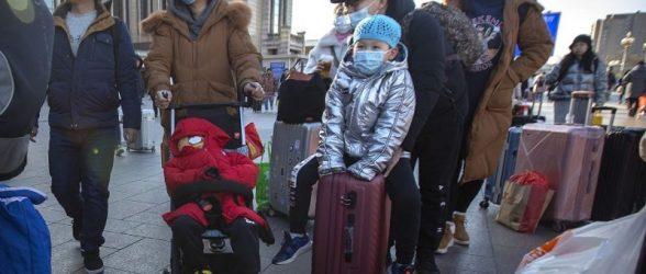 بیمارستانها و فرودگاههای کانادا آماده ورود احتمالی کروناویروس از چین میشوند