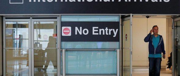 محدودیتهای ویزا ترامپ ممکن است روی مهاجرت کانادا اثر چشمگیری بگذارد