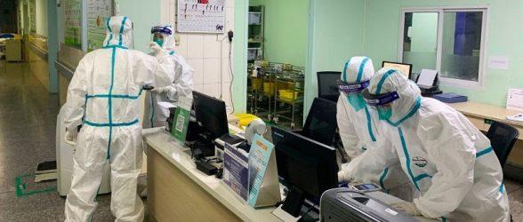 کانادا در تدارک واکنش به همهگیری گسترده کروناویروس