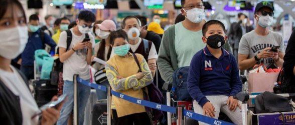 پاسخ شهردار کوکیتلام به شهروندانی که میخواهند ورود چینیها به کانادا بخاطر کروناویروس ممنوع شود