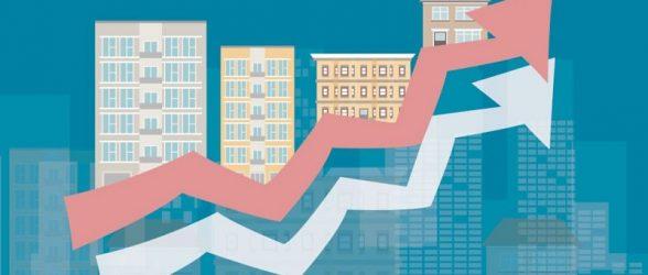 میزان افزایش اجاره بها در بسیاری از شهرهای کانادا سه برابر رشد درآمد است