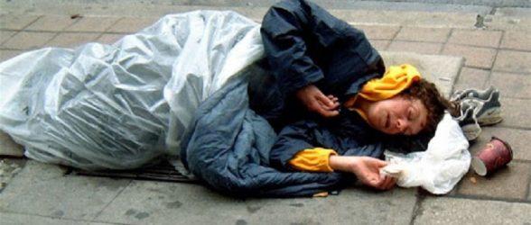 دولت بریتیش کلمبیا در تدارک «سرپناه پیشرفته» برای بیخانمانها