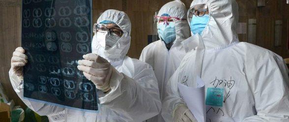 به کاناداییها توصیه شده غذا انبار کنند چون کروناویروس ممکن است اپیدمی بشود
