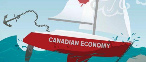 آیا کاهش نرخ بهره راه حل مناسبی برای حل بحران احتمالی اقتصاد کاناداست؟