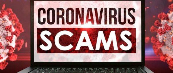 ایمیلهای کلاهبرداری ویروس کرونا کاناداییها را هدف گرفتهاند