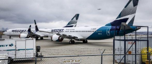 آژانس حمل ونقل کانادا: خطوط هوایی الزامی برای پس دادن وجه پروازهای کنسل شده بخاطر ویروس کرونا ندارند