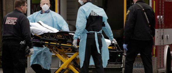 یک سوم افراد مبتلا به ویروس کرونا در کانادا زیر 40 سال سن دارند