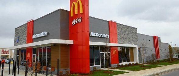 گواهی تقلبی ابتلا به کرونا یکی از کارکنان، منجر به تعطیلی رستوران مک دونالد در انتاریو شد