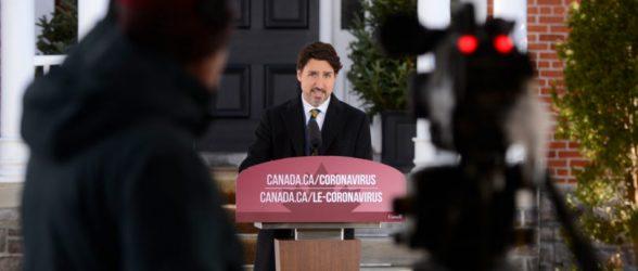 عملکرد ترودو و مقامات استانی کانادا در بحران«ویروس کرونا»نسبت به دیگر دولتمردان جهان چگونه بود ؟