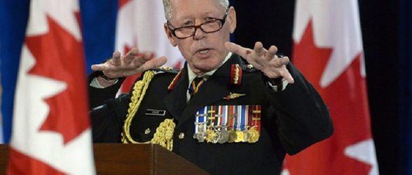 ارتش کانادا با اجرای طرح «برنامهریزی پیش از همهگیری» آماده مقابله با کرونا میشود