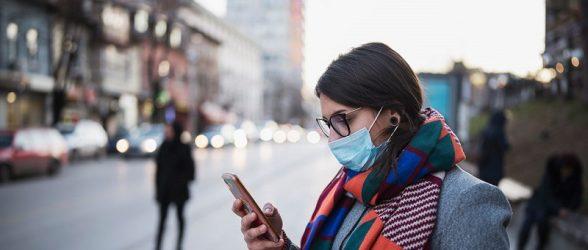 متخصصان میگویند کروناویروس میتواند 35 تا 70 درصد کاناداییها را مبتلا کند