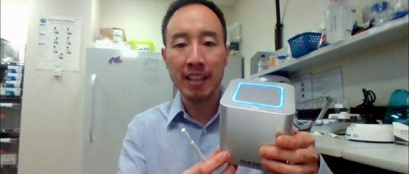 شرکتی در اتاوا بزودی تست قابل حمل ویروس کرونا تولید میکند