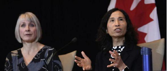 انتقاد کارشناسان از فرصتهای از دست رفته و اعتماد بیش از حد دولت کانادا به سازمان بهداشت جهانی