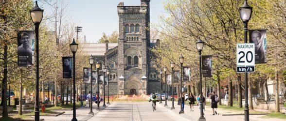 مسیر دشوار دانشگاه های کانادا برای قانع کردن دانشجویان به ثبت نام در ترم پاییز