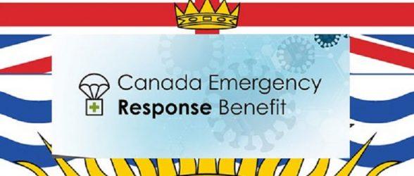 تابحال بیش از سه میلیون نفر در کانادا برای دریافت کمک های نقدی دولت فدرال ثبت نام کرده اند