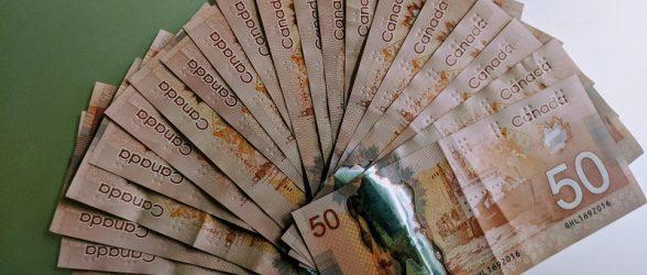 تدابیر اداره مالیات کانادا برای شناسایی سواستفاده کنندگان از کمک های نقدی دولت اعلام شد