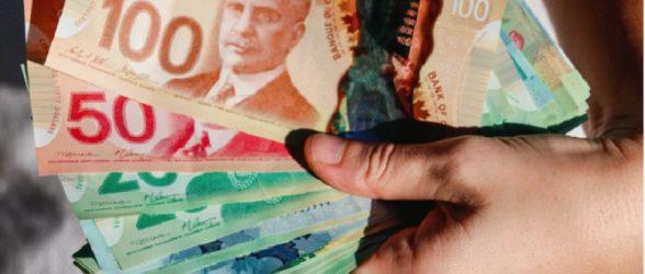 آیا پرداخت ماهیانه یارانه نقدی در کانادا پس از بازگشایی اقتصادی باید ادامه یابد؟