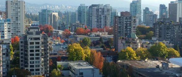 شمار معاملات مسکن مترو ونکوور به پایین ترین میزان از سال 1982 رسید