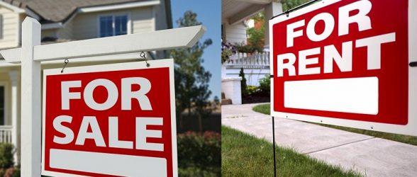 کاهش اجاره بها تهدید بزرگی برای قیمت مسکن در کانادا خواهد بود