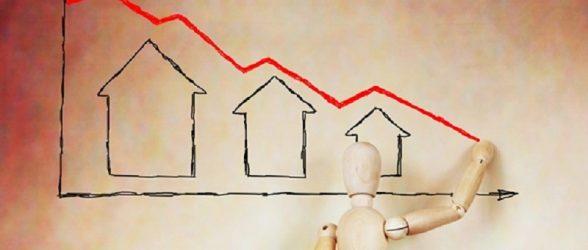 به پیش بینی CMHC بازار مسکن کانادا تا اواخر2022 با کاهش قیمت و فروش مواجه است