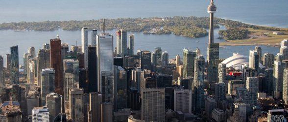 با وجود افت فروش در تورنتو و ونکوور، قیمت مسکن در ماه گذشته کاهش چندانی نداشت