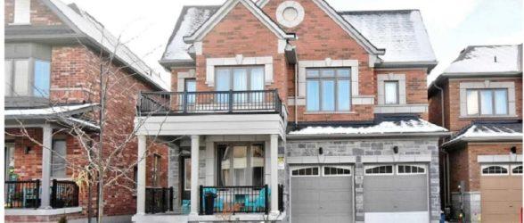 جریمه 30 هزار دلاری وام مسکن صاحبخانه انتاریویی که بخاطر کاهش درآمد ناچار به فروش خانه اش شد