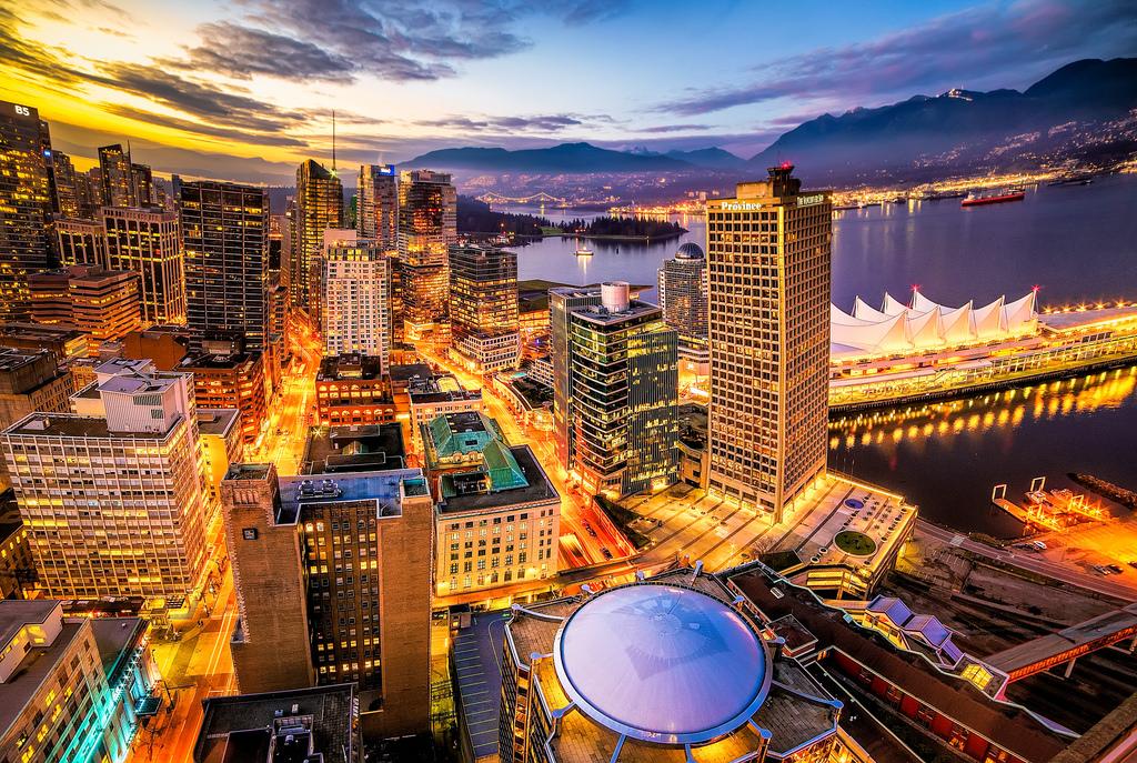 با ادامه ناآرامی ها،احتمال بازگشت هنگ کنگی ها به بازار مسکن کانادا چقدر جدی است؟