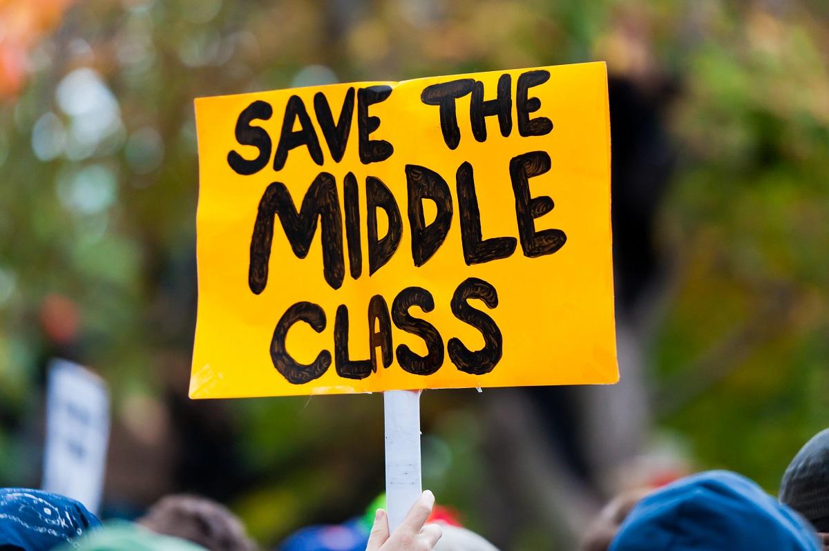 برای «طبقه متوسط بودن» در تورنتو باید سالی 135 هزار دلار درآمد داشته باشید