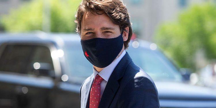 نخست وزیر ترودو هنوز تصمیم قطعی برای بازگشت فرزندانش به مدرسه نگرفته