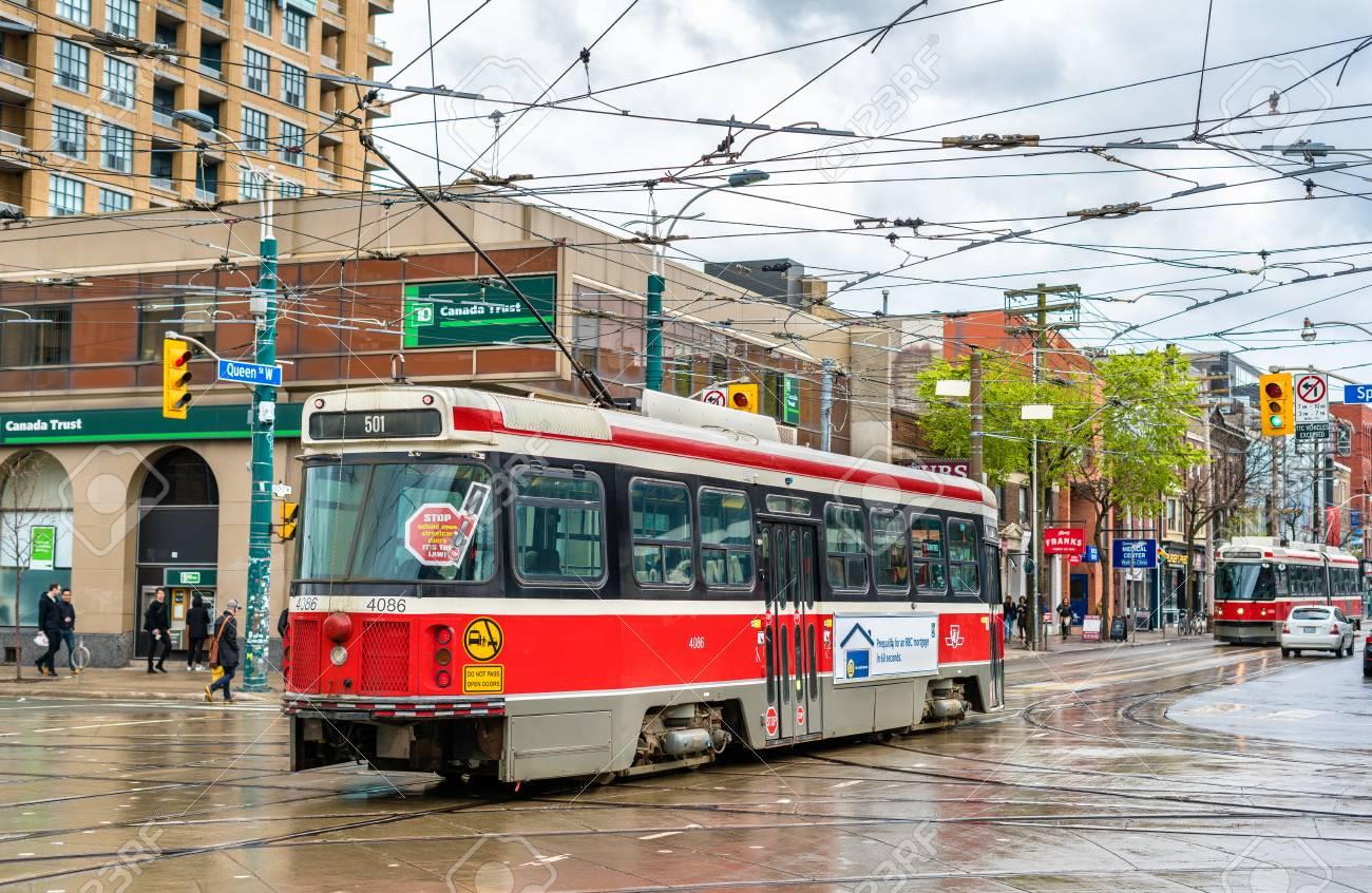 تورنتو یکی از گرانترین سیستمهای حملونقل عمومی جهان را دارد