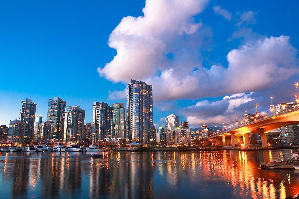 نزدیک شدن قیمت املاک ونکوور به دوران پیش از پاندمی و افزایش لیستینگ های جدید
