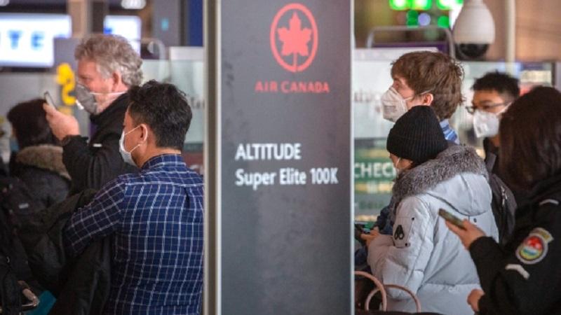 ایرکانادا رکورددار شکایت مسافران برای پس گرفتن پول بلیت در آمریکا شد
