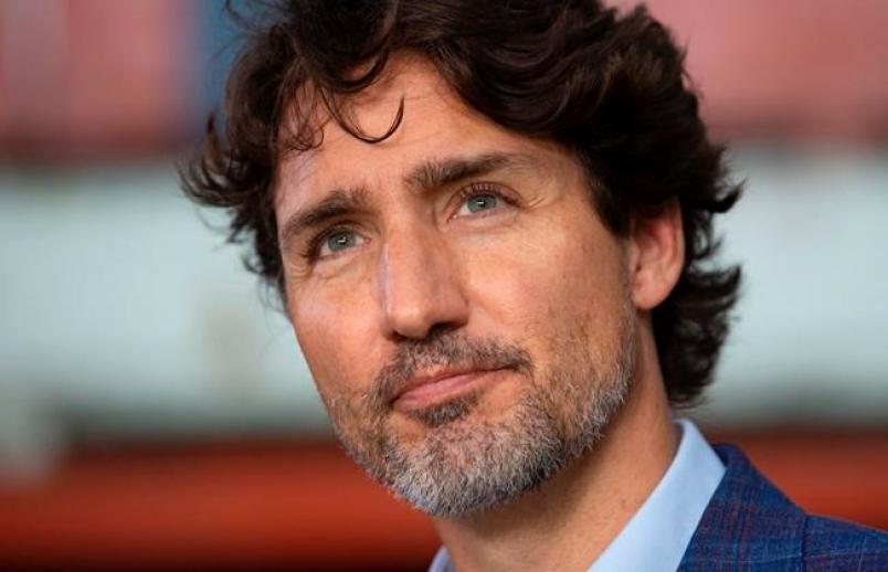 در صورت برگزاری انتخابات فدرال در پاییز ،۳۸ درصد کاناداییها به ترودو رای میدهند
