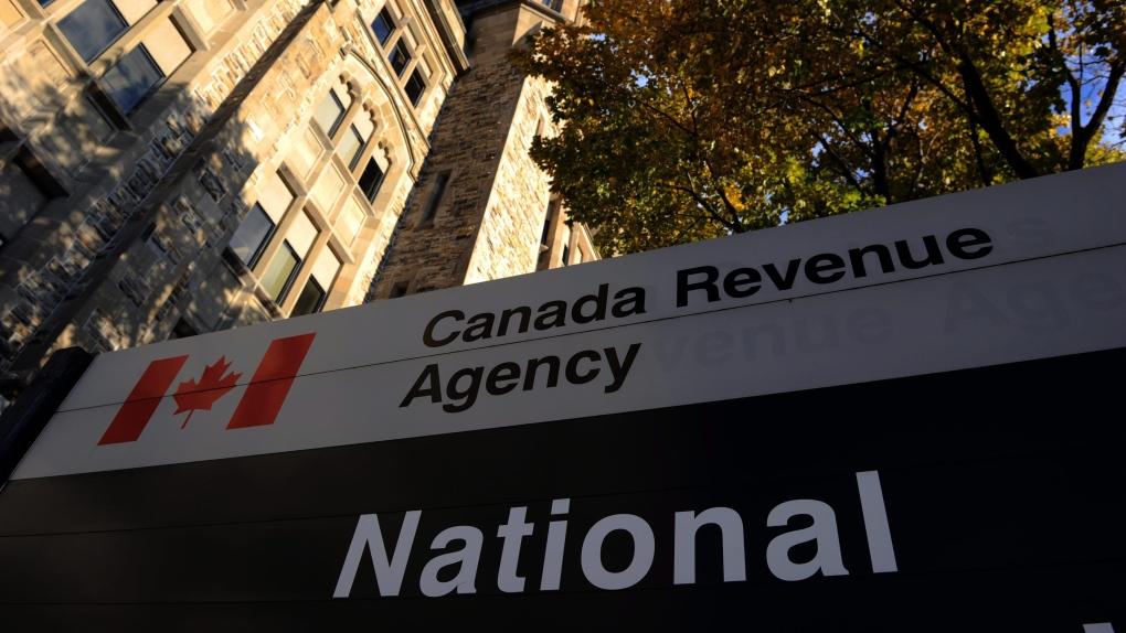 هکرها طی دو حمله سایبری به اطلاعات هزاران کانادایی در اداره مالیات دست پیدا کردند