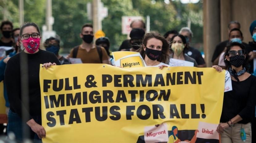 دانشجویان بینالمللی خواستار تغییر قوانین مهاجرت  کانادا در دوره پاندمی شدند