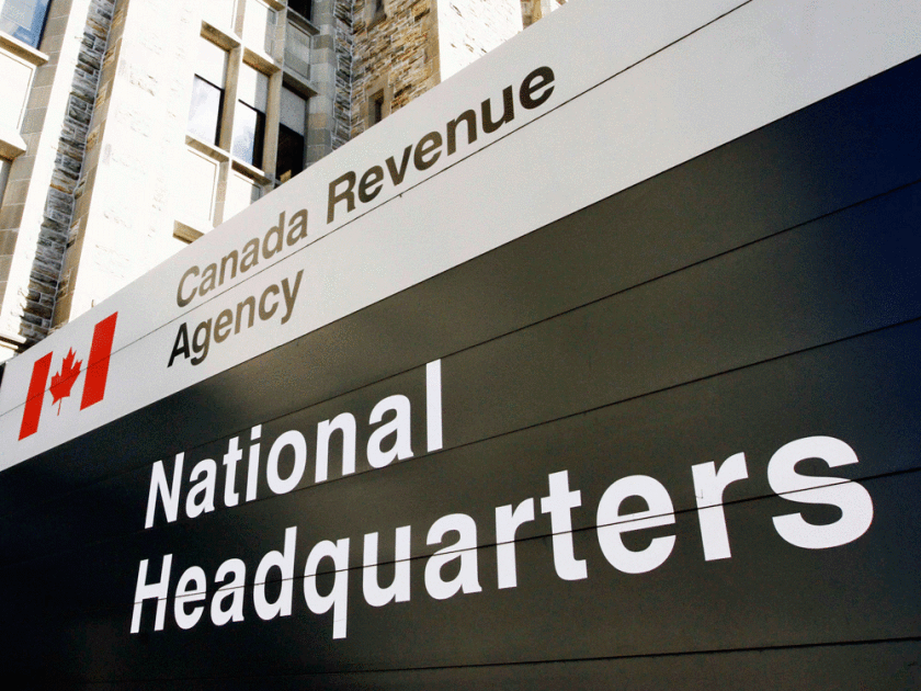 فعالیت مشکوک در 48 هزار  اکانت اداره مالیات کانادا بعد از حملات سایبری