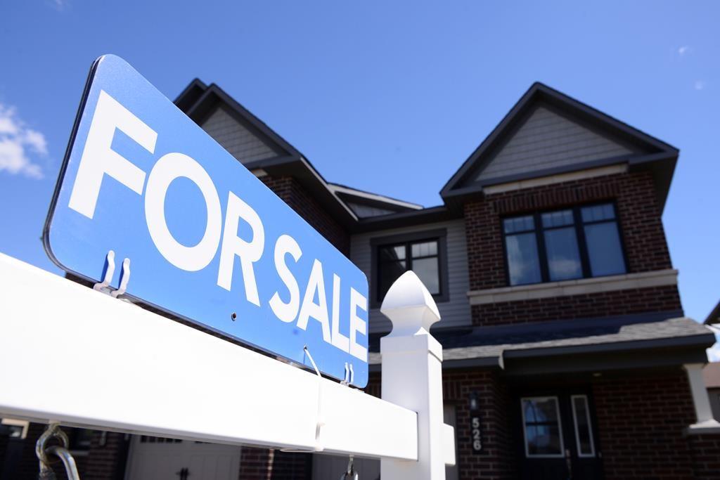 پیشبینی بانک تی دی از کاهش هفت درصدی قیمت مسکن طی سال آینده در کانادا