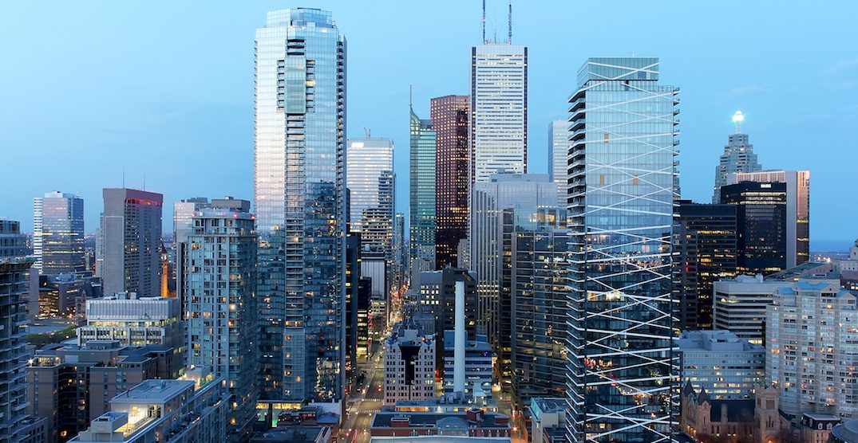 افزایش قابل توجه  لیستینگ کاندو  اجاره ای در تورنتو