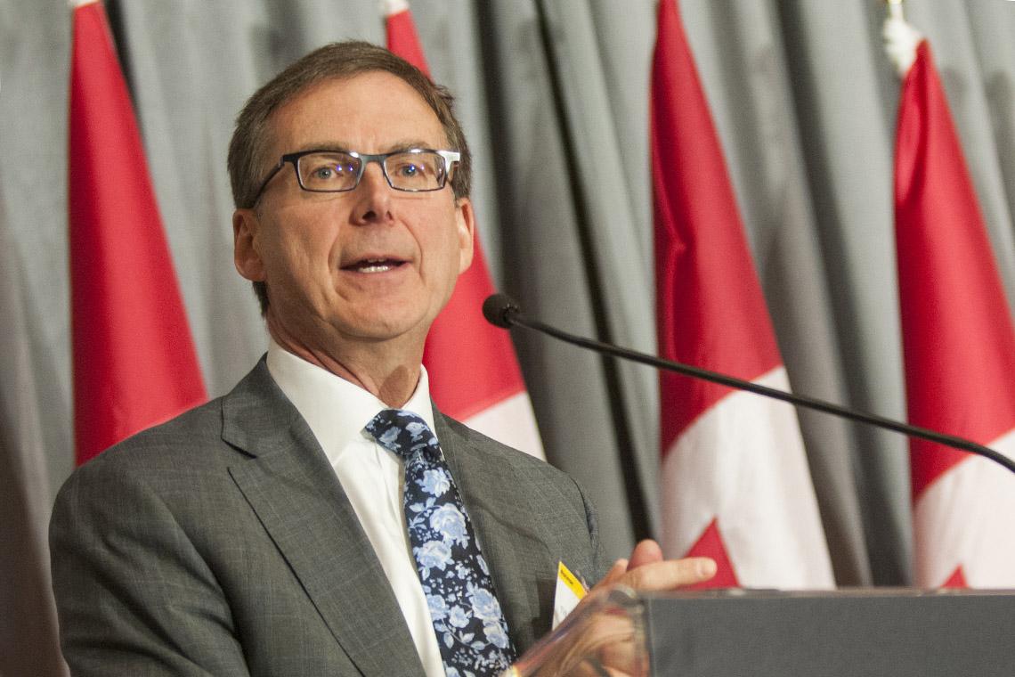 هشدار جدی رییس بانک مرکزی به خانوارهای کانادایی با بدهی بالا