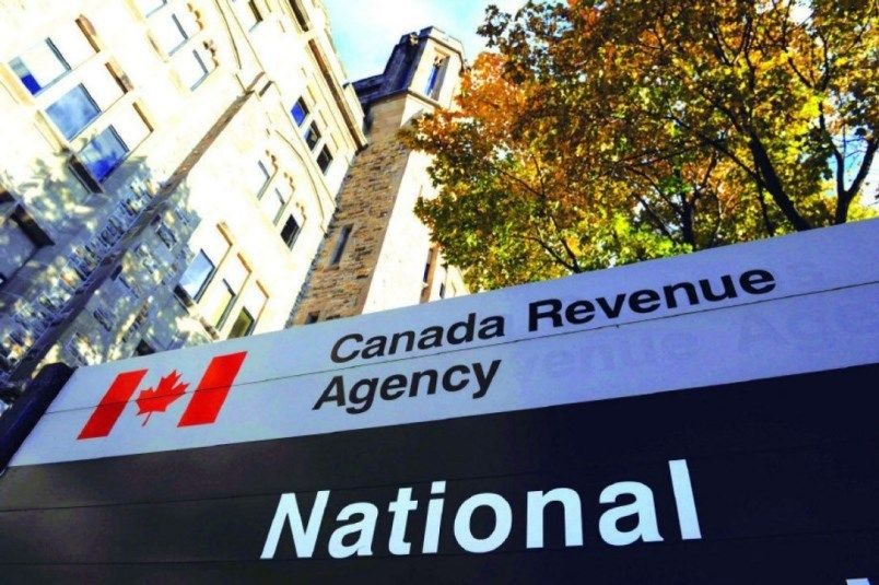 اداره مالیات کانادا 20 هزار گزارش از تقلب در دریافت کمک 2000 دلاری دولتی دریافت کرد