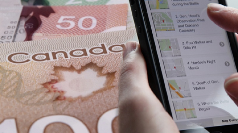 کانادایی ها بیشترین هزینه را برای خدمات تلفن همراه در جهان پرداخت می کنند