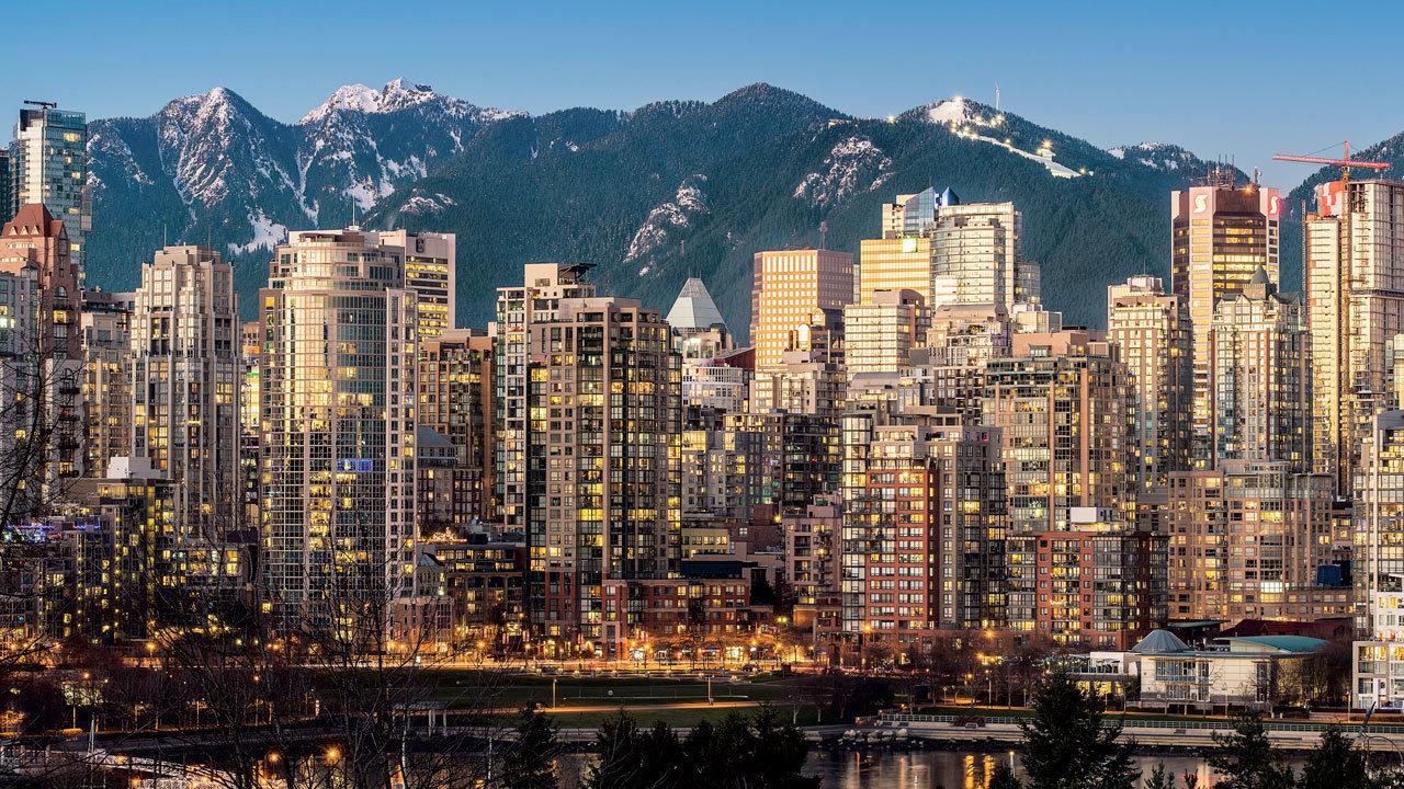 افزایش 5 درصدی مالیات مسکن و 2 درصدی مالیات خانه های خالی در بودجه شهر ونکوور معرفی شد