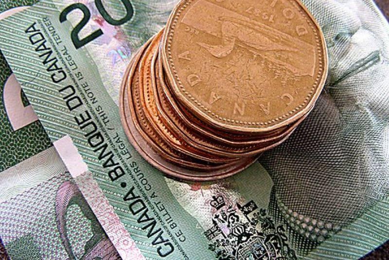 به گزارش بانک سی آی بی سی 60 درصد کانادایی ها نگران گرانی و افزایش تورم در سال جدید هستند
