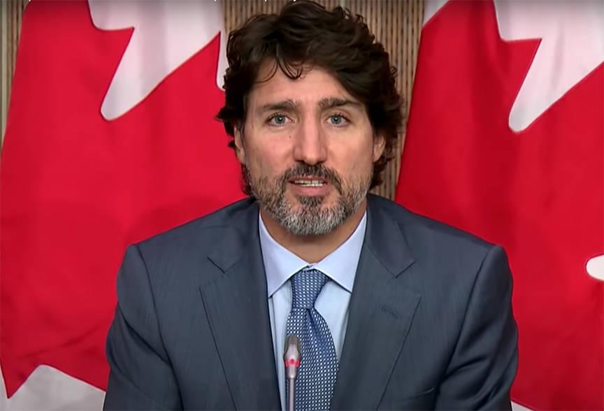 نخست وزیر ترودو : 249 هزار دوز واکسن کرونا تا پایان این ماه در کانادا توزیع می شود