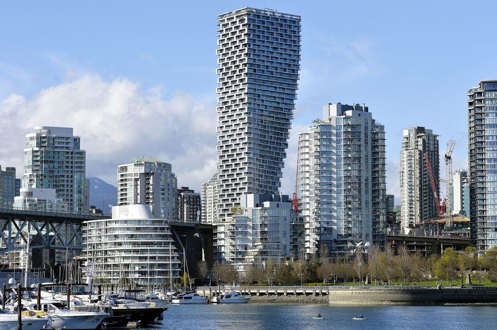 افزایش 53 درصدی معاملات مسکن ونکوور در ماه دسامبر، رکورد جدیدی بجا گذاشت