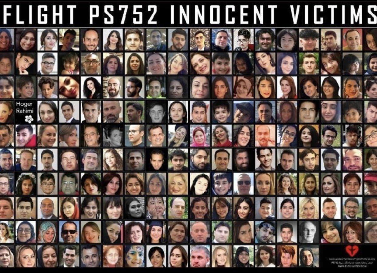 دولت کانادا به تمامی اعضای خانواده قربانیان پرواز 752 اقامت دائم اعطا می کند