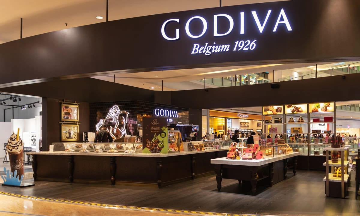 تمام فروشگاه های شکلات Godiva در کانادا و آمریکا تعطیل خواهند شد