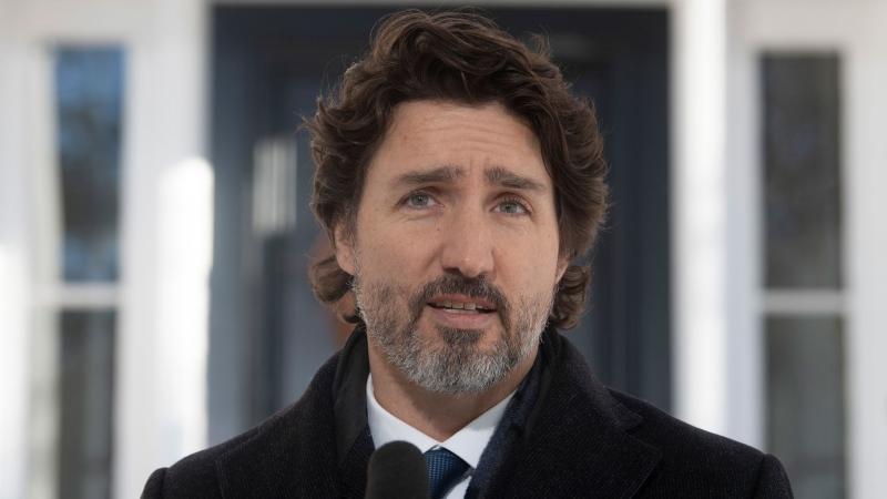 نخست وزیر ترودو: آمار روزانه مبتلایان به کرونا «ترسناک» است