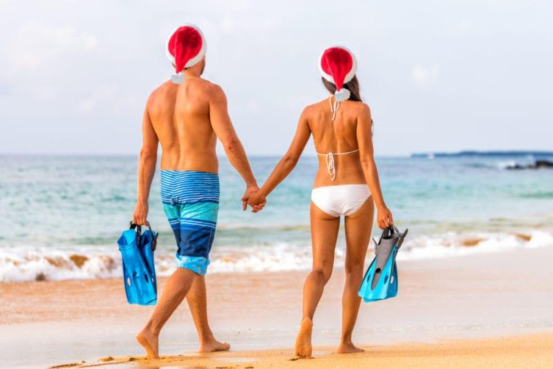 هزاران کانادایی با وجود توصیه های بهداشتی ماه گذشته به هاوایی سفر کردند